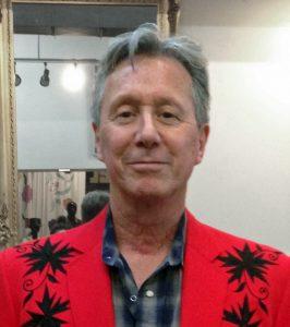 Dan Weiss, Director