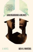 undergroundairlines
