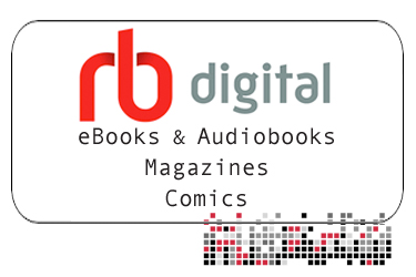 RBdigital eBooks, AudioBooks, Digital Magazines, Comics and Graphic Novels