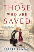 Those Who Are Saved