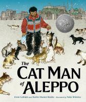 Cat Man of Aleppo
