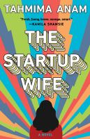 The Startup Wife: A Novel
