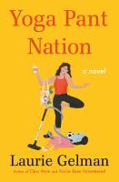 Yoga Pant Nation