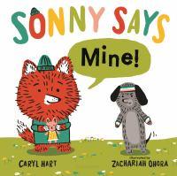 Sonny Says Mine